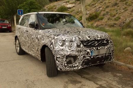 Range Rover Sport 2018: estos son los cambios que tendrá el SUV británico