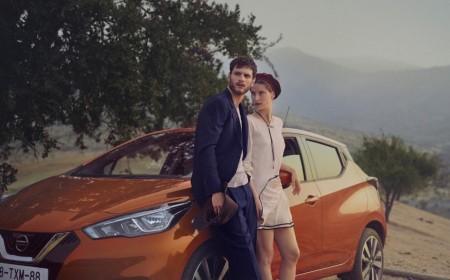 Seis sitios donde dejarte ver con el nuevo Nissan Micra