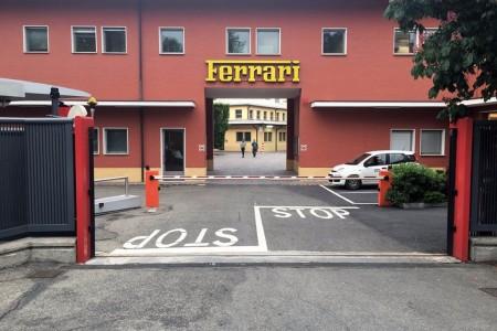 The Italian job: Maranello, el planeta rojo