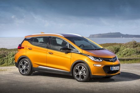 Noruega - Mayo 2017: El Opel Ampera-e quiere ser un superventas