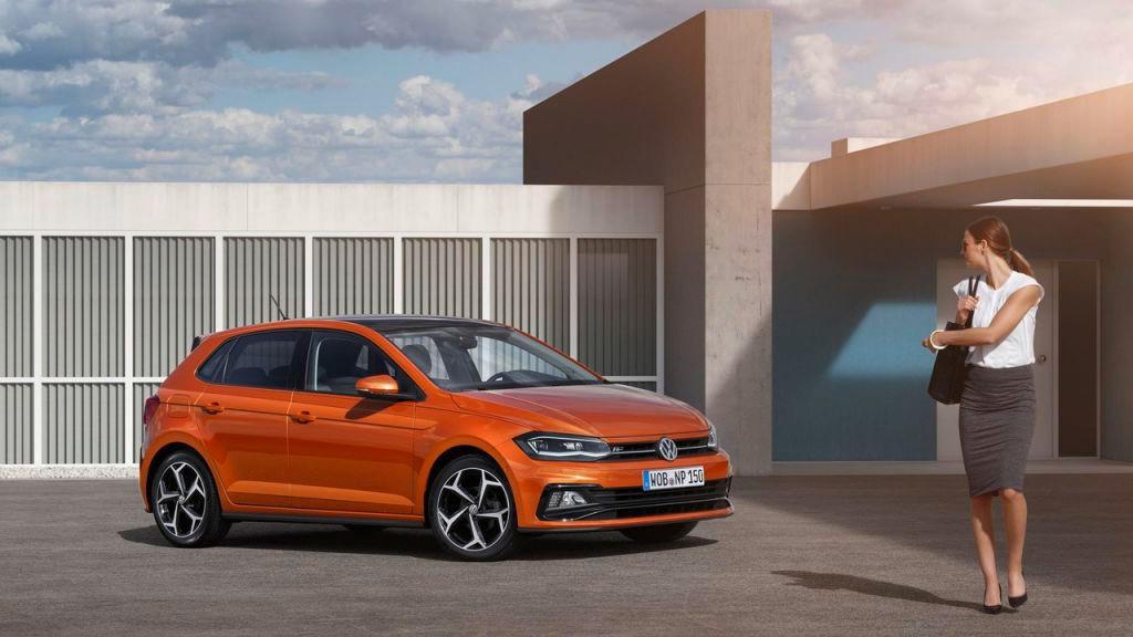 Volkswagen Polo 2018 Todos Los Detalles De La Nueva Gama Polo Motor Es