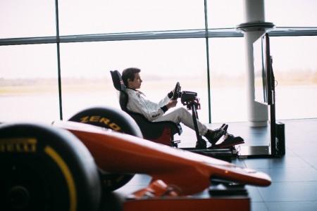 La F1 estudia el uso del SimRacing para mejorar el reglamento y el espectáculo