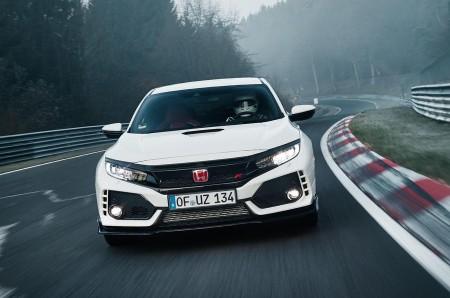¿Por qué el nuevo Civic Type R no está disponible con cambio automático?