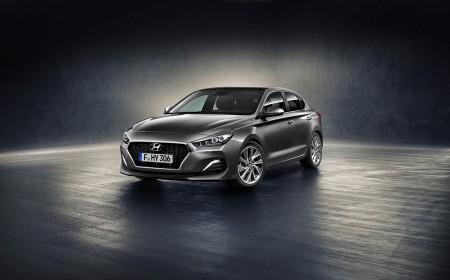 El nuevo Hyundai i30 Fastback presentado oficialmente
