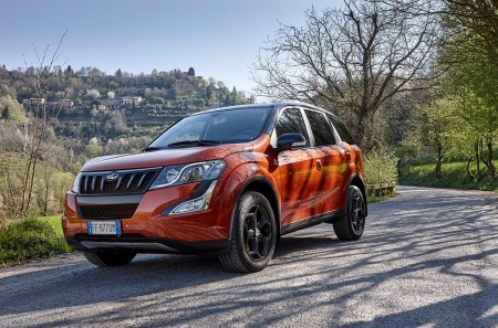 La gama 2017 del Mahindra XUV500 ya está disponible en España