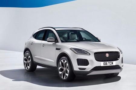 El nuevo Jaguar E-Pace ya tiene precios: te detallamos su gama