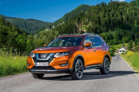 El nuevo Nissan X-Trail 2017 ya tiene precios en España: te detallamos su gama