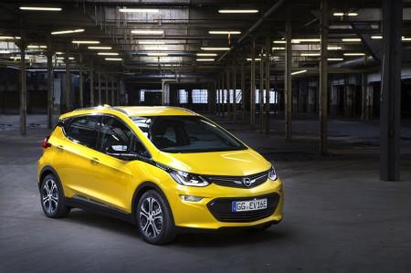 El Opel Ampera-e ya tiene precio en Alemania y se aceptan reservas
