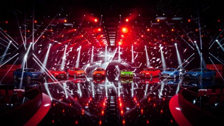 Lo que se ha visto y oído en el Audi Summit 2017
