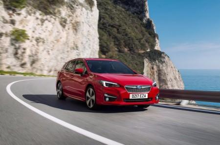 Subaru Impreza 2018: la nueva generación debutará en Frankfurt