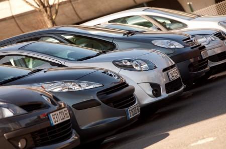 Las ventas de coches de ocasión crecen un 18,1% hasta Junio de 2017