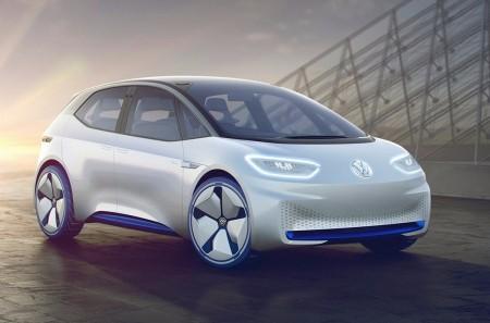 Volkswagen adelanta que el I.D. será más barato que el Tesla Model 3