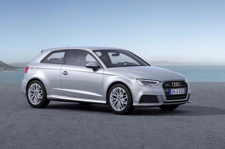 La nueva generación del Audi A3 no tendrá carrocería hatchback de 3 puertas