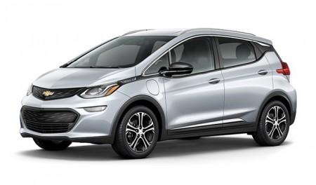 Consumer Reports prueba el Chevrolet Bolt y supera a varios Tesla en autonomía