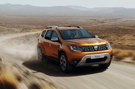 Dacia Duster 2018: la nueva generación del popular SUV ya es una realidad