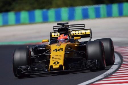 """Kubica se siente preparado para la F1: """"Es mucho más fácil dentro del coche"""""""