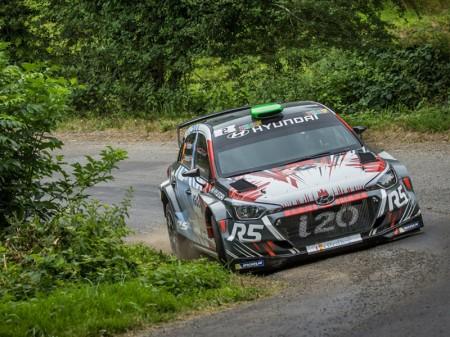 Hyundai Motorsport busca piloto para competir en WRC2