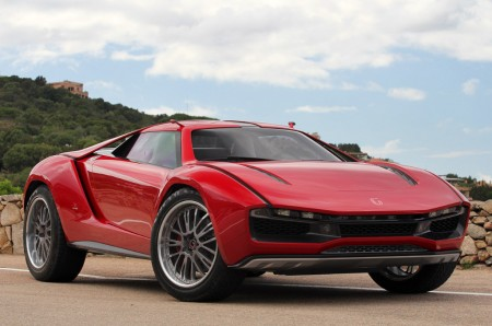 Lamborghini Huracán Safari: ¿futura versión crossover del Huracán?