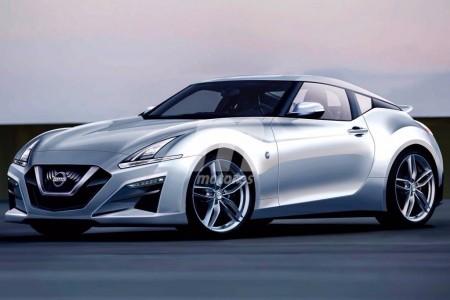 ¿Esperando al sucesor del Nissan 370Z? Te adelantamos su diseño