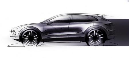 Porsche confirma la presentación del Cayenne para el próximo 29 de agosto
