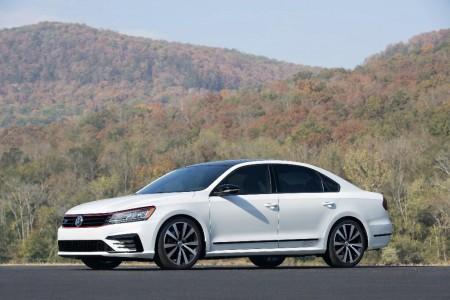 El Volkswagen Passat GT llegará al mercado norteamericano el próximo año