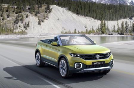 T-Cross, ¿dónde se sitúa el nuevo SUV de Volkswagen?