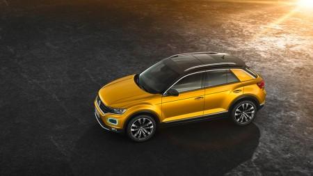 El Volkswagen T-ROC ya tiene precios en Alemania