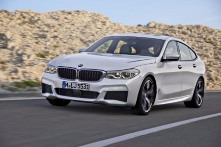 BMW amplía la oferta mecánica de la gama a partir de otoño