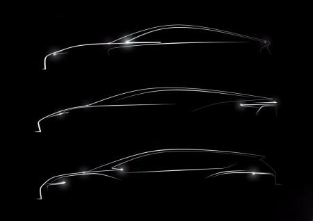 Detroit Electric avanza tres nuevos modelos eléctricos