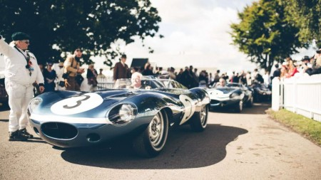 Goodwood Revival 2017: lo más destacado del espectacular evento