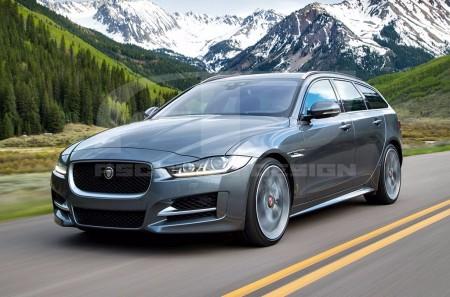 No habrá un Jaguar XE Sportbrake: la marca descarta una variante familiar