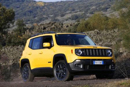 Jeep planea un nuevo crossover como modelo de acceso a la gama