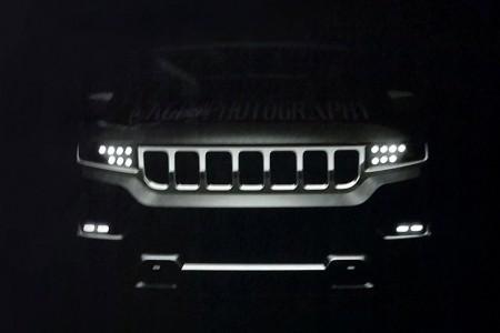 La resurrección del Jeep Wagoneer ¿llegará en 2019?