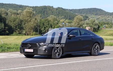 Mercedes 53 AMG: nuevo nombre para la primera versión híbrida deportiva