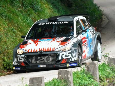 Pepe López, ante su gran oportunidad con Hyundai