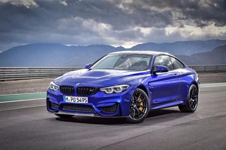 El nuevo BMW M4 CS ya tiene precio en España