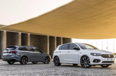 Se abren los pedidos del Fiat Tipo S-Design en España: precios y equipamiento