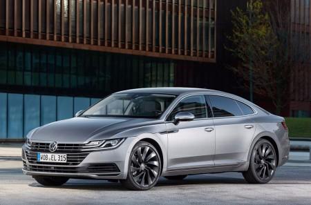 El Volkswagen Arteon ya está disponible con el motor 2.0 TSI de 190 CV