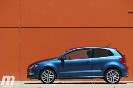 Prueba Volkswagen Polo 1.4 TDi 90 CV: Último aliento, pero muy competitivo