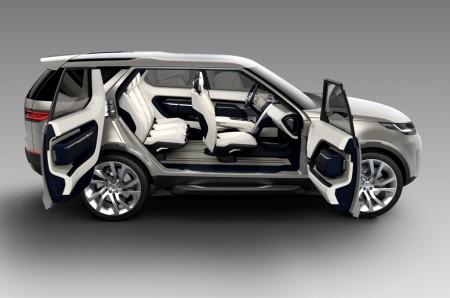 Road Rover: la nueva gama de modelos de calle de Land Rover llegará en 2019