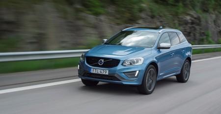 Suecia - Agosto 2017: El Volvo XC60 triunfa, pero no con el nuevo modelo