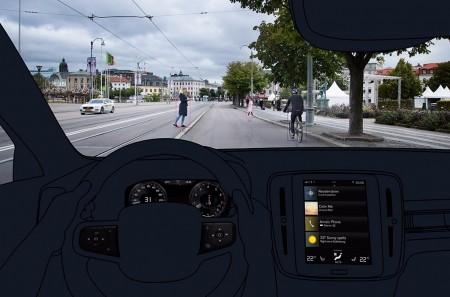 El nuevo Volvo XC40 será un SUV para la vida urbana