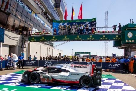 50 ganadores de Le Mans en Fórmula 1: el resurgir de una rara avis