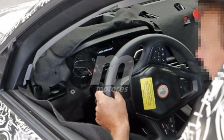 Descubrimos el interior del nuevo BMW Serie 3