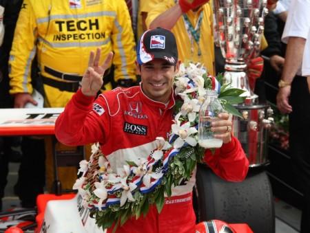 Hélio Castroneves se pasa al IMSA con Penske, pero hará la Indy 500