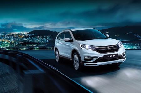 Llega el Honda CR-V Lifestyle Plus, una edición especial con más equipamiento