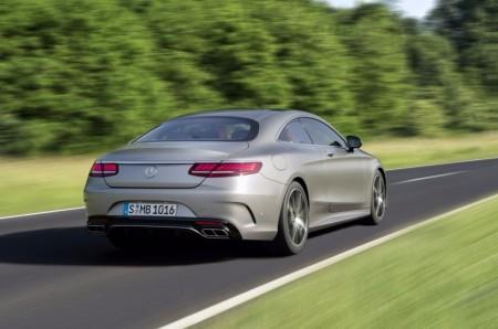 Precios de los nuevos Mercedes Clase S Coupé y Cabrio en Alemania