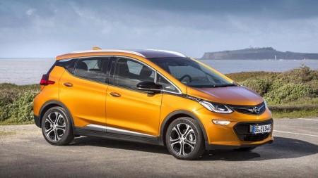Opel paraliza las ventas del Ampera-E debido a un exceso de demanda