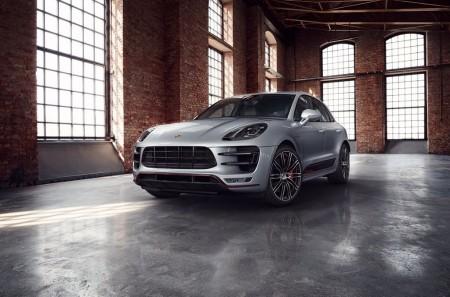 Porsche Macan Turbo Exclusive Performance Edition: un refinado capricho