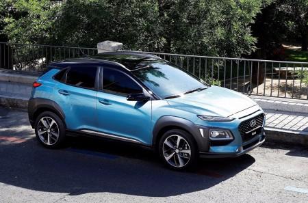 El nuevo Hyundai Kona ya tiene precios en España: toda su gama al detalle